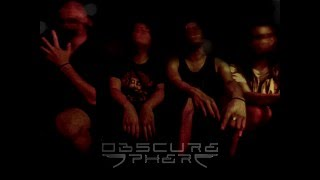 Obscure Sphere - Disruption [REHEARSAL]