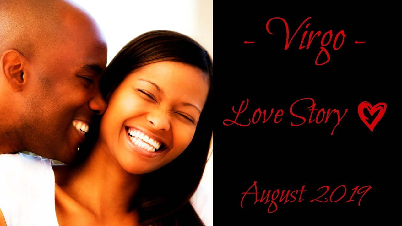 Virgo ~ Seeking forgiveness & reconnection! ~ Love Story August 2019