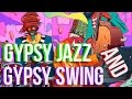 Download Gypsy Swing & Gypsy Jazz Mix 2017 MP3 song and Music Video