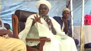 Taslima espace: Conference du ramadan 2016 Bounkiling Imam Bakaoussou Fofana