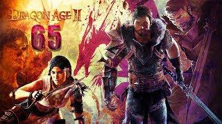 Dragon Age 2 Gameplay Español - Nobles Planes #2  - Parte 65
