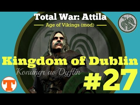 Age of Vikings: Kingdom of Dublin #27  (mod)