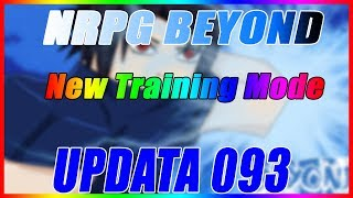[CODE]ROBLOX NRPG:BEYOND UPDATE [094]|NEW MODS,NEW ACCURATE MISSIONS|NRPG:BEYOND