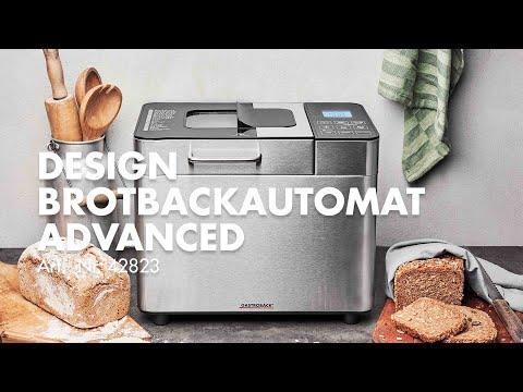 Gastroback 42426 Design Wasserkocher Advanced Thermo