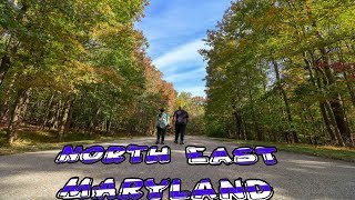 Best Spot In Maryland | North East | RV Life