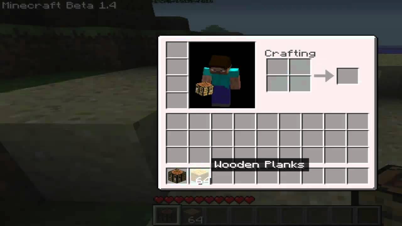 Minecraft Tur Bauen Youtube