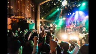 2019.3.21に八尾のシルキーホールで開催された『LIVE AT THE SILKY Vol.1』出演時のOZMA-Xライブ全編動画。 ①Shake Your Body ②Crazy Lover ③Can`t Stop Me ...