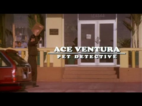 ace ventura review Find helpful customer reviews and review ratings for ace ventura: pet detective at amazoncom read honest and unbiased product reviews from our users.