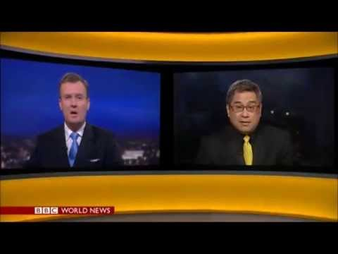 BBC Newsday | With Gavin Grey & Rico Hizon