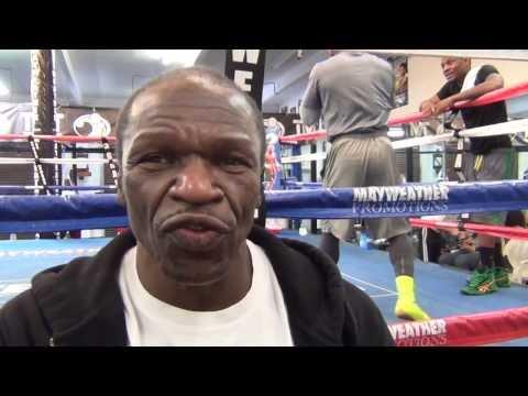 Mayweather Boxing Club talks Adrien Broner loss to Maidana