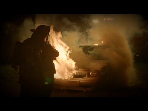 Fire dept. makes 3rd Doritos Super Bowl commericial