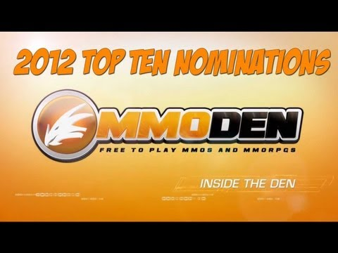 Top 10 Free MMORPG, Free MMO, Free Browser Based, And Free Shooter Games 2012 Nominations