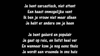 Ann Christy - Dag vreemde man (songtekst) YouTube Videos