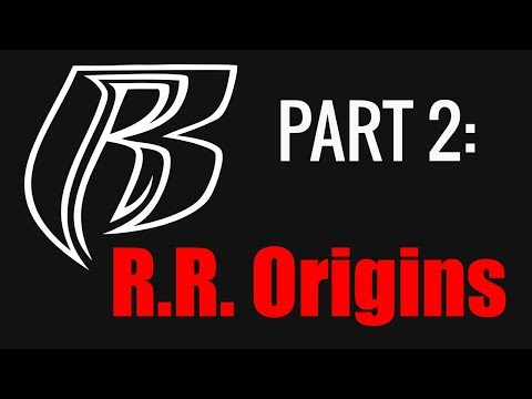 Ruff Ryders Part 2 Origins Of The Original Ruff Ryders