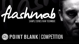 Flashmob x Point Blank Competition! Win a Release on Flashmob Ltd + 1-2-1 Mentoring