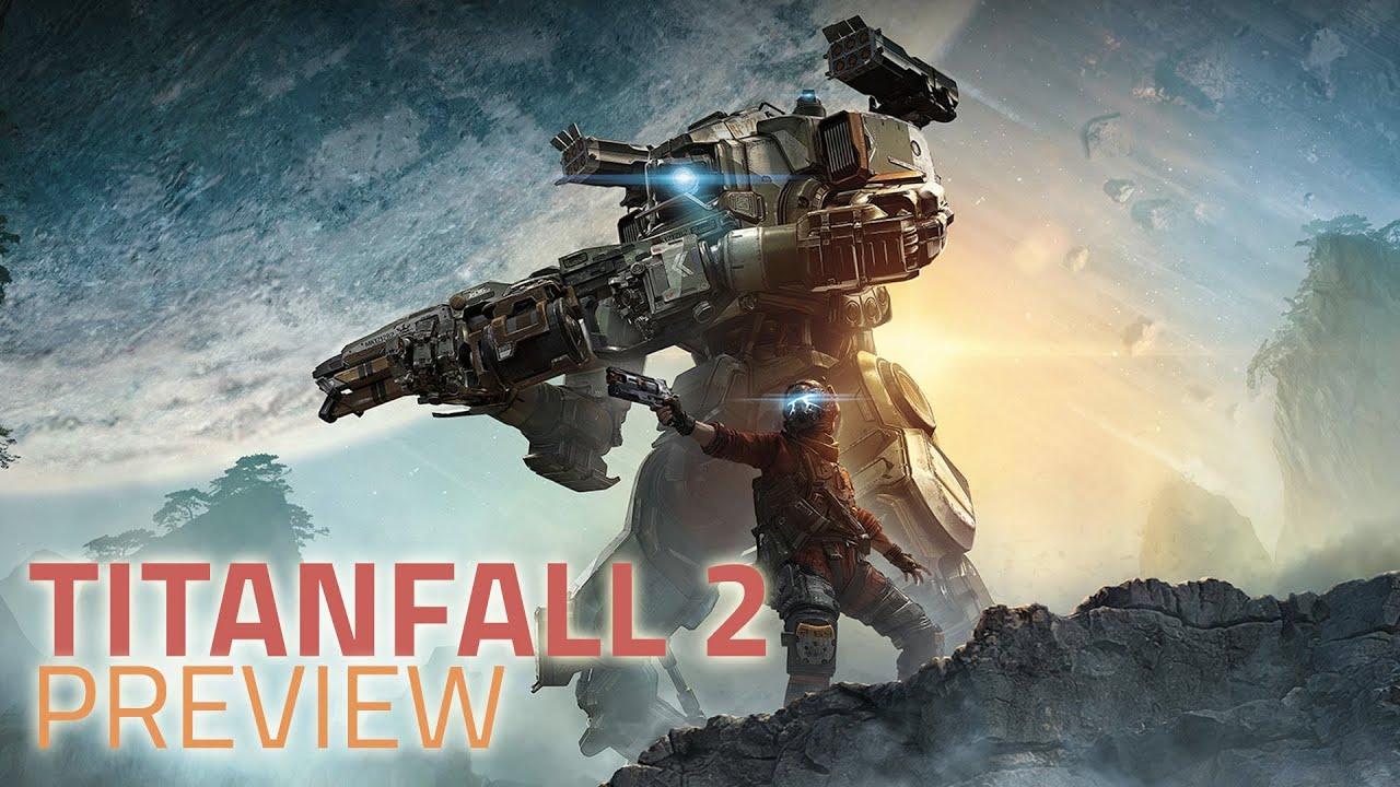 Titanfall beta stuck on matchmaking
