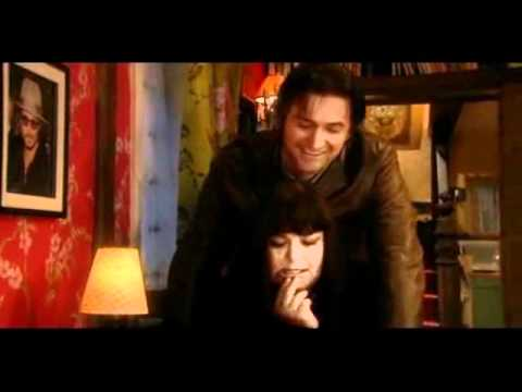 Harry & Geraldine -- The Vicar of Dibley -- Everything