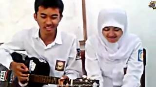 Video Judika ~ Bukan Rayuan Gombal Cover By Anak SMA Cantik berhijab download MP3, 3GP, MP4, WEBM, AVI, FLV Desember 2017