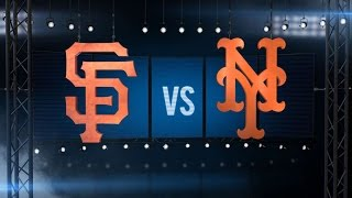 6/11/15: Cuddyer comes up big in Mets' walk-off win