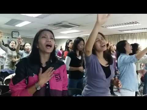 Fishers Of Men Worship Team
