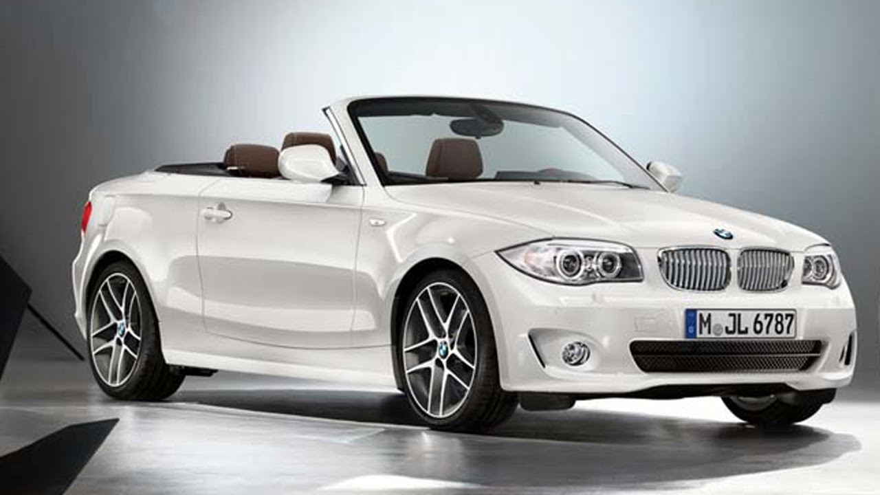 2013 bmw 1-series lifestyle edition coupe & convertible on 18