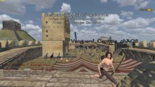Warband: fighting a war in persistent world mod, pointless