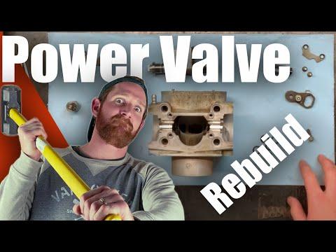 How to rebuild the top end on a KTM 🛠 250/300 xc-w | Power Valve Rebuild | Part 2
