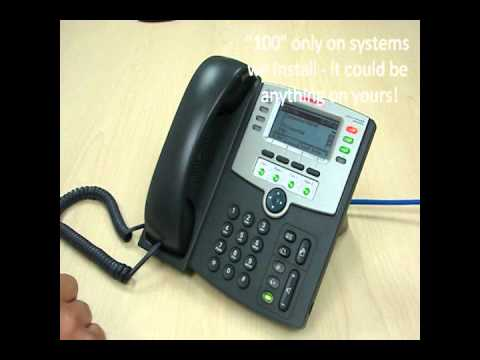 Prezentacja Telefonu VoIP Cisco SPA303 by Extreme-WiFi