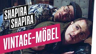 "Shapira Shapira – ""Vintage-Möbel"""