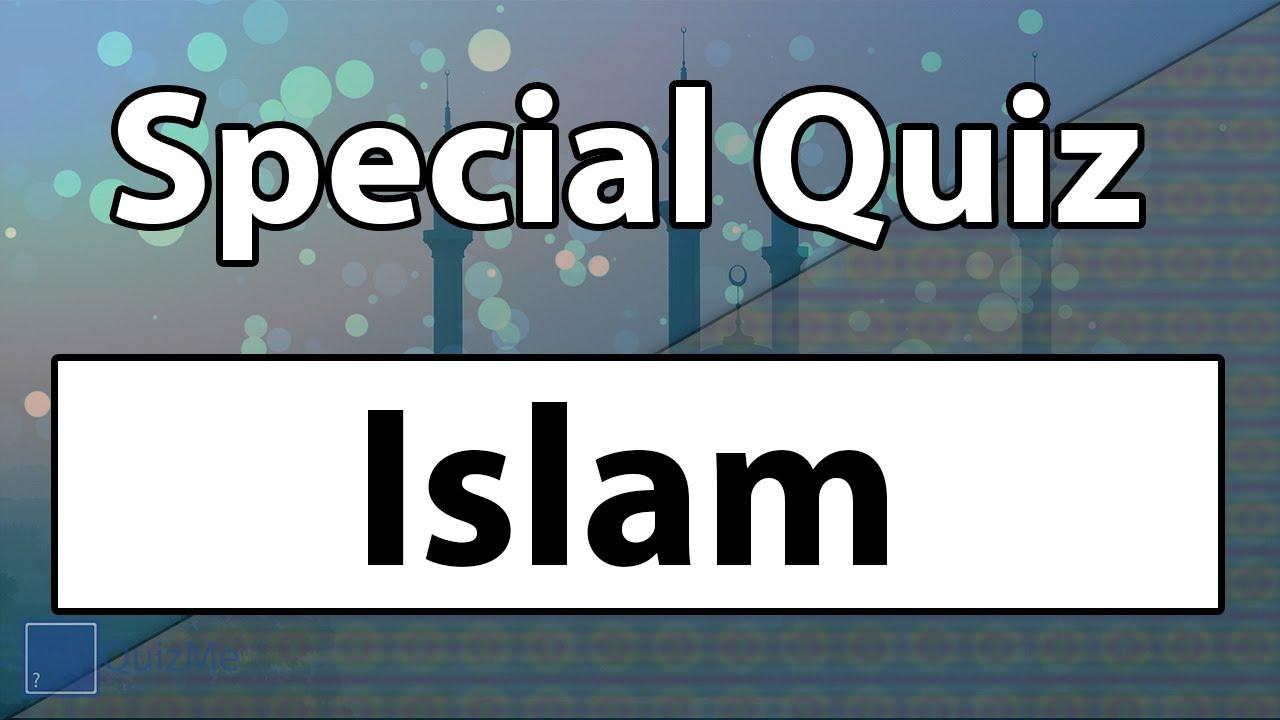 Islam Quiz | QuizMe