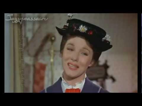 Mary Poppins Fandub  Spoonful of Sugar
