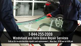 Windshield Replacement Pasadena CA Near Me - (844) 255-2009 Vehicle Windshield Repair