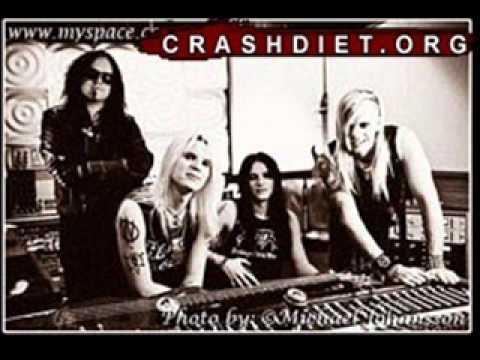 Crashdïet - Armageddon (Demo Version)