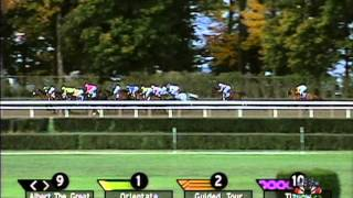 2001 Breeders' Cup Classic