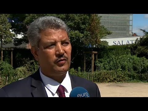بروفايل: صالح الشلاوي ..ومعركته في إرساء إسلام وسطي في بلجيكا…  - نشر قبل 9 ساعة
