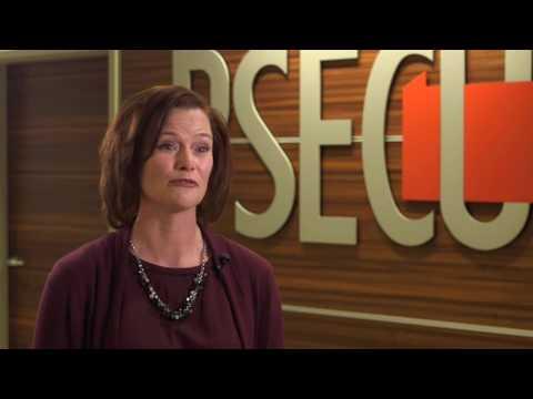 PSECU Karen Roland Interview