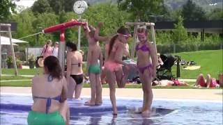 видео Солнечная Германия – отдых на море