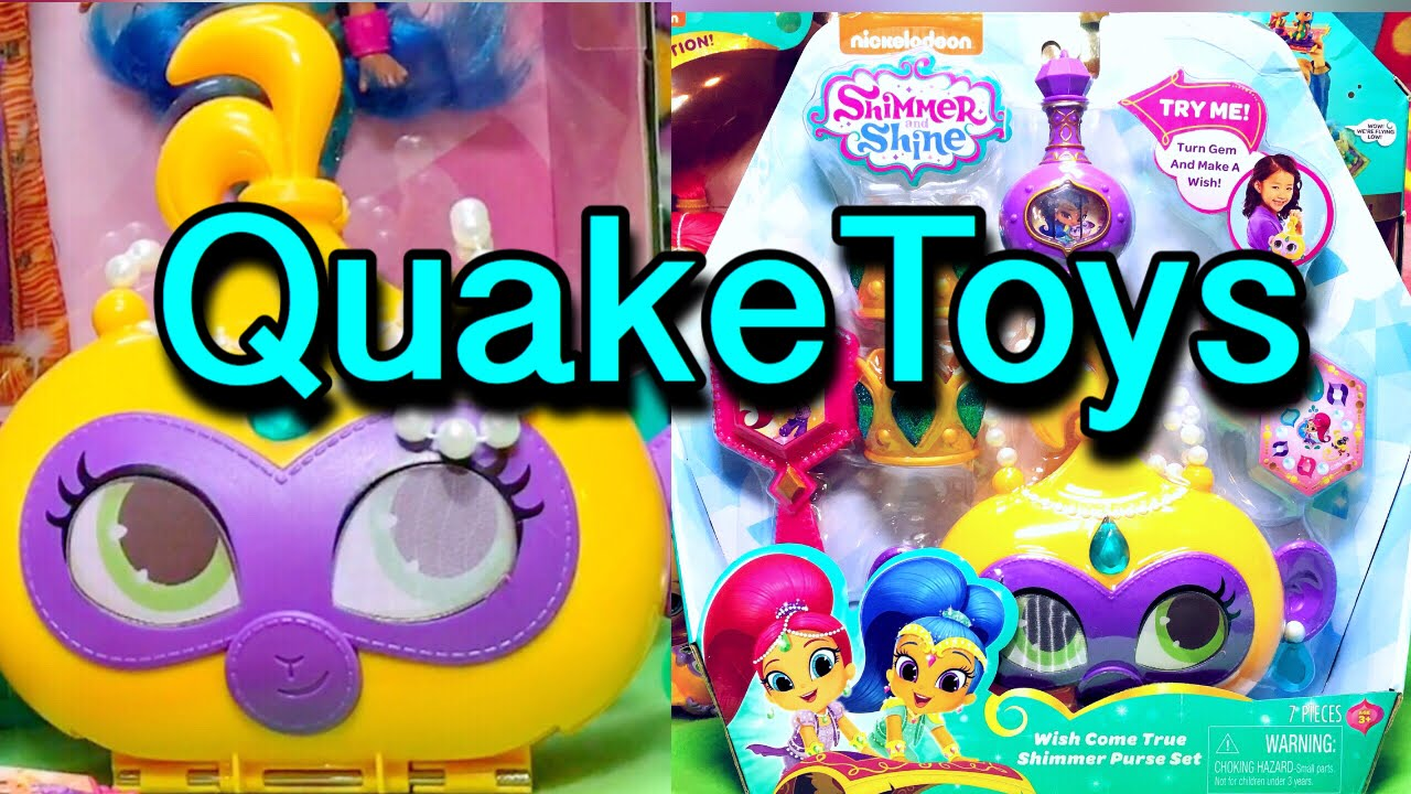 "Shimmer and Shine Tala Monkey 8/"" Talks Sings plush doll Rare IN BOX Toys R Us"