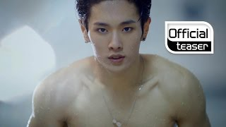 [Teaser 4] UNIQ(유니크) _ Wen Han(문한)