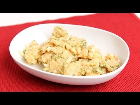 Homemade Potato Salad Recipe - Laura Vitale - Laura in the Kitchen Episode 764