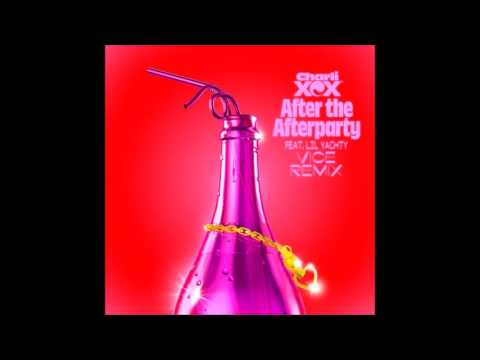 Charli XCX - After The Afterparty feat. Lil Yachty (VICE Remix) Thumbnail image