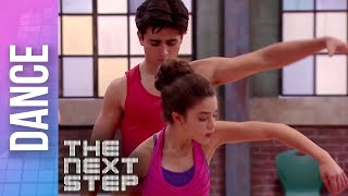"""The Next Step - Extended Dance: Piper & Alfie """"Addicted to You"""" Duet (Season 4)"""