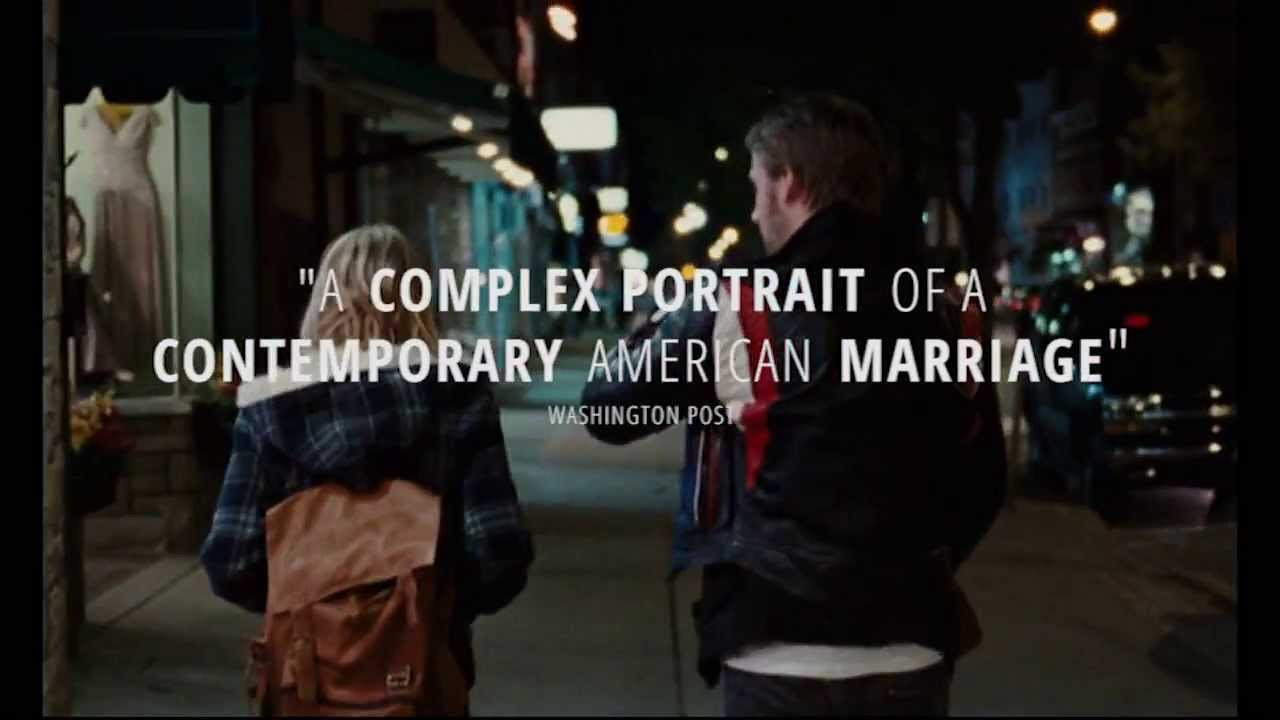 Blue Valentine Trailer #2 (Place Beyond The Pines Style)
