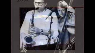 "Stan Getz - ""Yesterdays"""