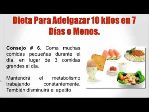 Plano dieta disociada