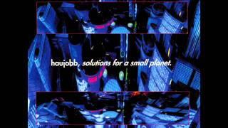Haujobb - The Cage Complex