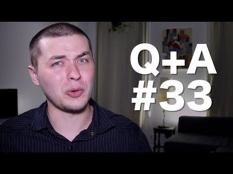 Q+A #33 - Do you even need to have a bass player?