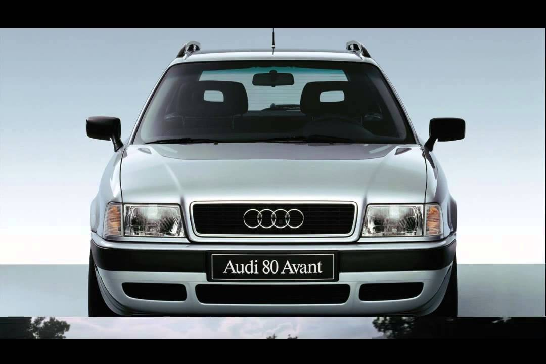 audi 80 avant b4 tuning cars youtube. Black Bedroom Furniture Sets. Home Design Ideas
