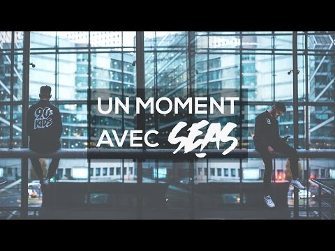Un Moment Avec SEAS ! (Sneakers, Hype, Citadium...)