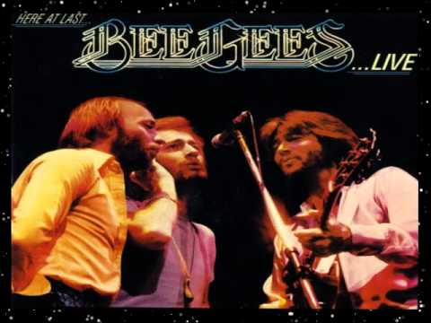 Love So Right (Live) - Bee Gees